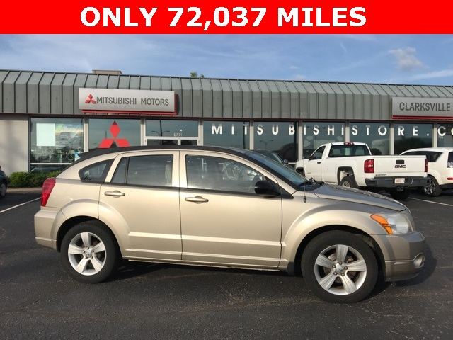 Pre-Owned 2010 Dodge Caliber Mainstreet